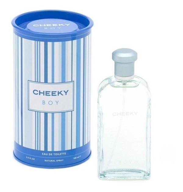 Perfume Para Niños Cheeky Boy Edt 100ml