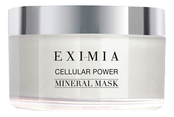 Eximia Cellular Power Mascara Mineral Purificante 100g