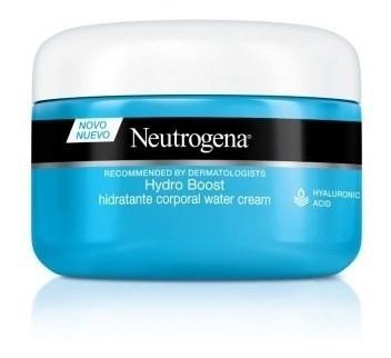 Hidratante Corporal Neutrogena Hydro Boost Water Cream 200ml