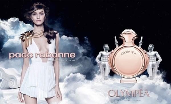 Perfume Olympéa Paco Rabanne Eau De Parfume 80 Ml alt