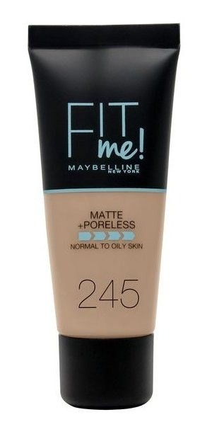 Base Fit Me Mat Nuinter 245 Classic Beige
