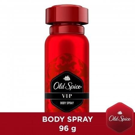 Body Spray Old Spice Vip 96 Gr #1