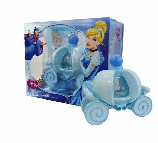 Perfume Disney Carroza C/atom X 100 Ml