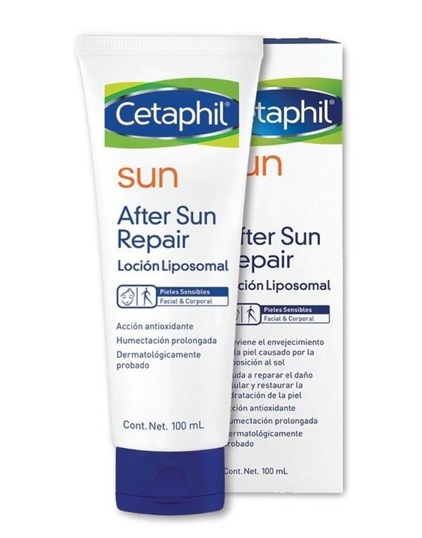 Cetaphil Sun Repaire - After Sun Hidratante 100ml