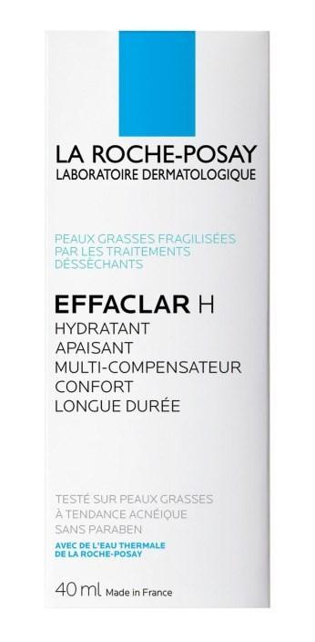La Roche Posay Effaclar H Hidratante 40ml