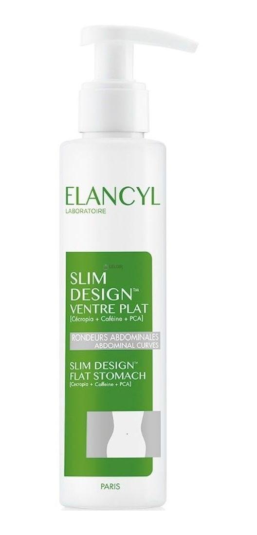 Elancyl Elancyl Slim Design Vientre Plano X 150 Ml