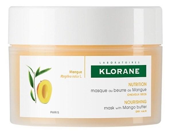 Klorane Mascarilla Reparadora De Mango