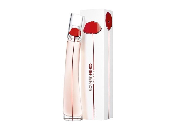 Perfume Kenzo Flower By Kenzo Eau De Vie 30ml