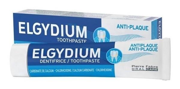 Elgydium Antiplaca Pasta Dental X 75ml (100 G)