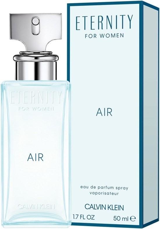Perfume Calvin Klein Eternity Air Mujer Edp 50ml  #1