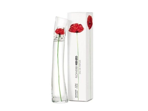 Perfume Importado Mujer Flower By Kenzo  Edp 50ml #1