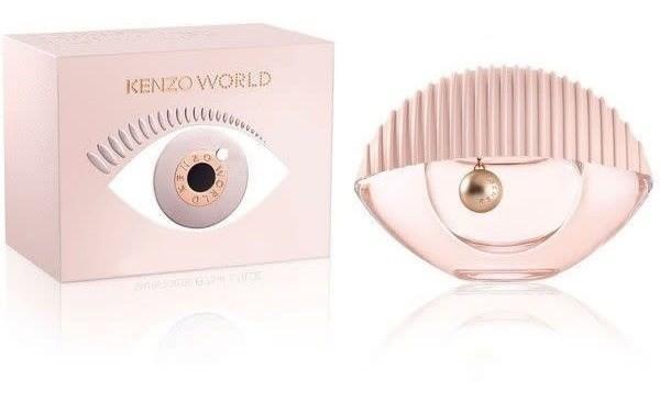 Perfume Mujer Kenzo World Edt 75ml