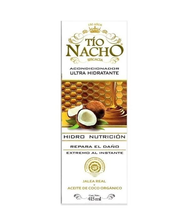 Tio Nacho Acondicionador Ultra Hidratante 415ml