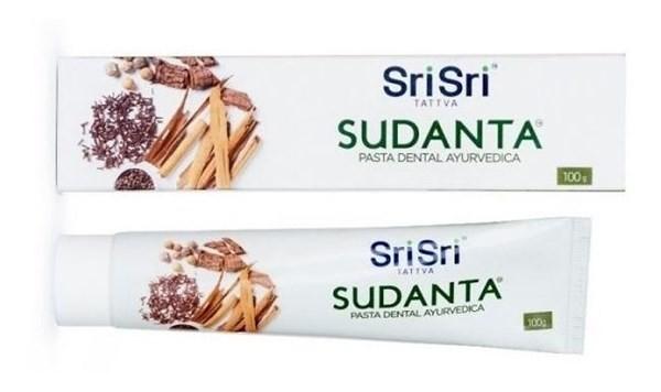 Sri Sri Tattva Pasta Dental Ayurvedica