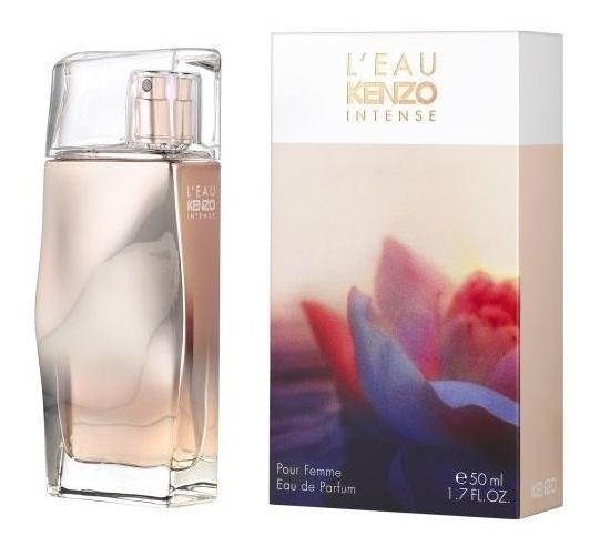 Kenzo Eau De Parfum X 50ml Par Intense Femme
