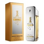 Perfume Paco Rabanne One Million Lucky Hombre Edt 100ml  #1
