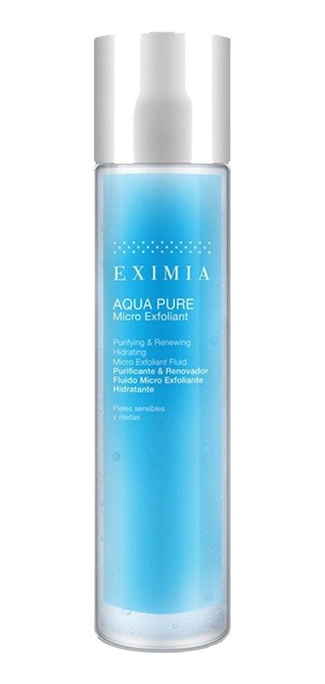 Eximia Aqua Pure Purificante Renovador Microexfoliante 200ml