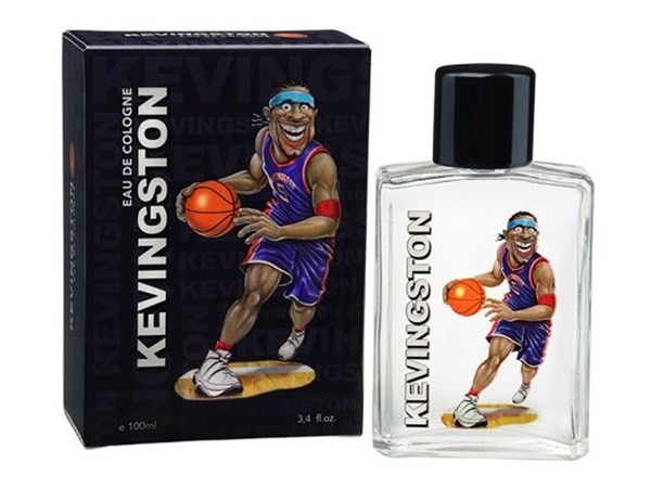Kevingston Colonia Basquet 100ml