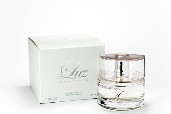 Perfume Paula Luz Edt 60ml