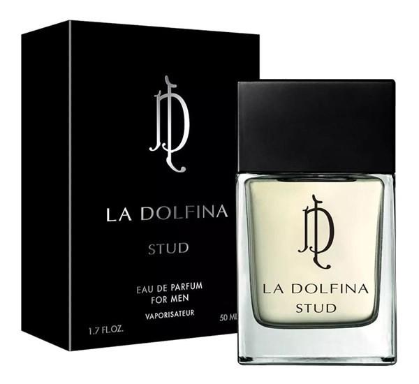 Perfume Hombre La Dolfina Stud Edp 50ml