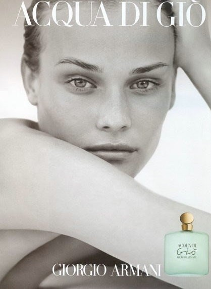 Perfume Acqua Di Gia Armani Woman Edt 50ml alt