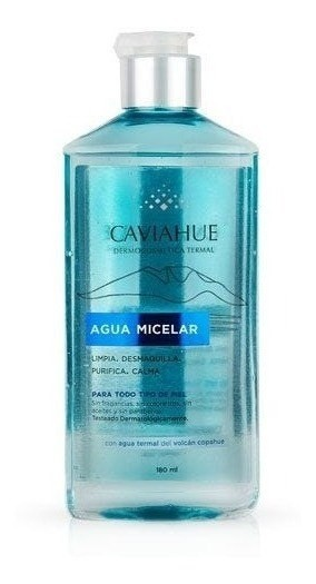 Caviahue Agua Micelar X180ml