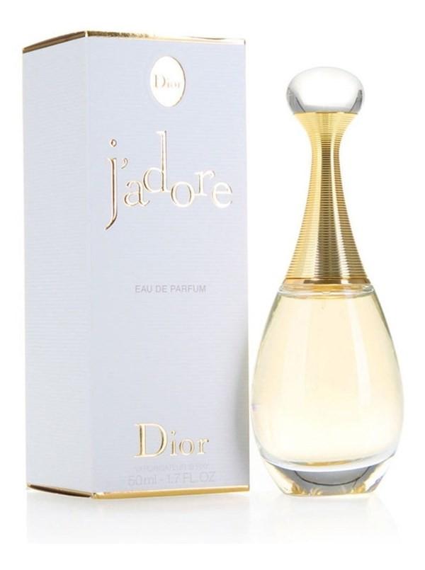 Perfume Christian Dior J'adore Eau De Parfum X 50 Ml