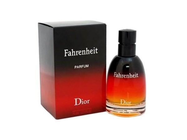 Perfume Importado Dior Fahrenheit Edp 75ml Hombre
