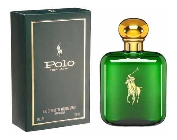 Polo Hombre Lauren Perfume Original 118ml