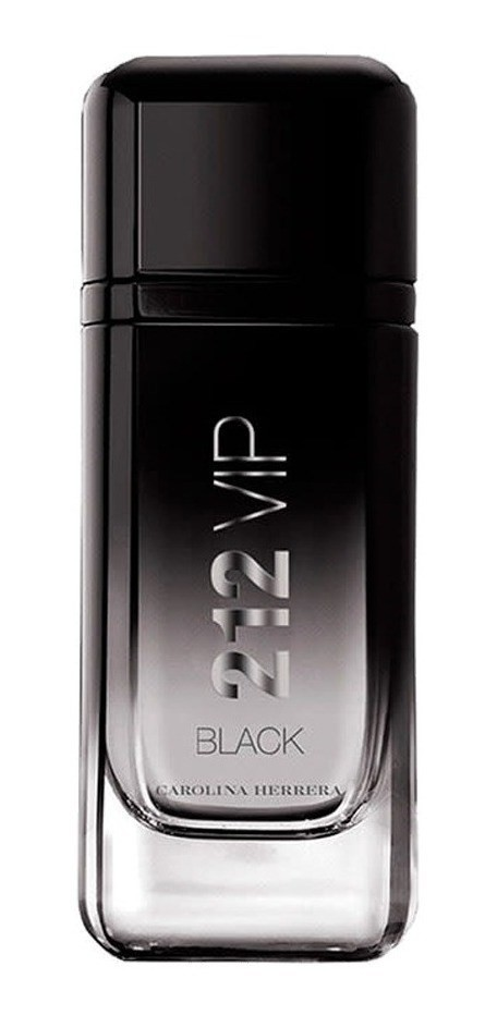 Perfume Hombre Carolina Herrera 212 Vip Black Men Edp 50ml  alt
