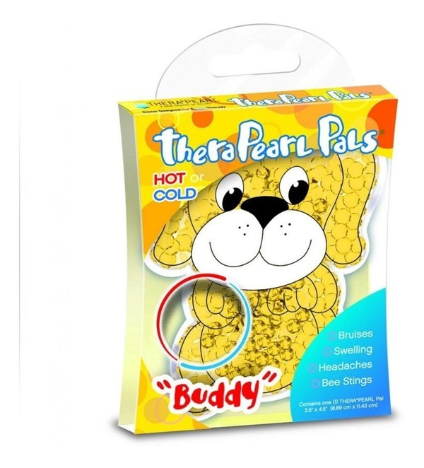 Thera Pearl Pals Buddy Gel Frio Calor