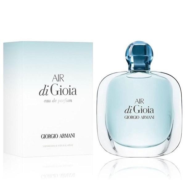 Perfume Mujer Giorgio Armani Air Di Gioia Edp 50ml