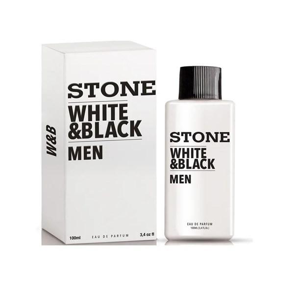 Perfume Stone White And Black Men Edp 100ml