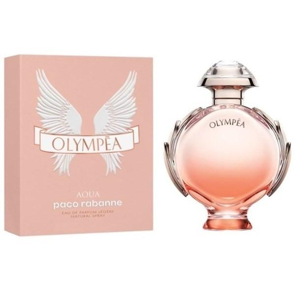 Perfume Olympea Aqua Paco Rabanne X 50ml