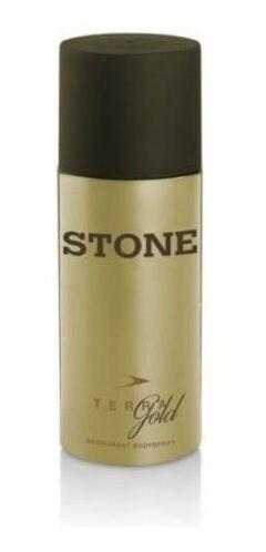 Desodorante Stone Terra Gold X 150 Ml
