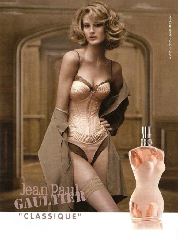 Perfume Mujer Jean Paul Gaultier Classique  Edt 50 Ml alt