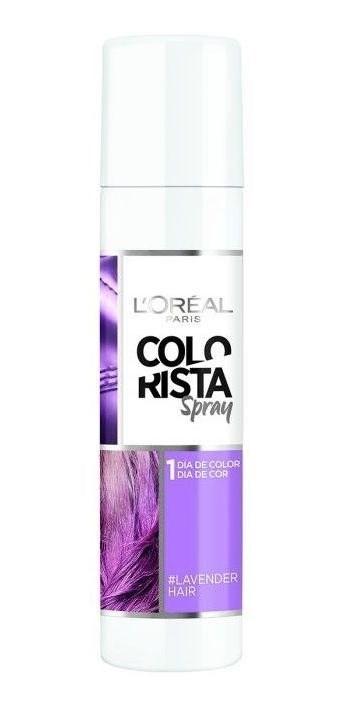 Tintura Colorista Spray Lavander Hair