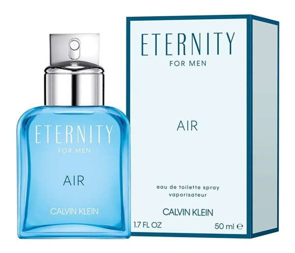 Perfume Hombre Calvin Klein Eternity Air Edt 50ml