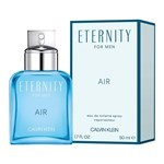 Perfume Hombre Calvin Klein Eternity Air Edt 50ml #1