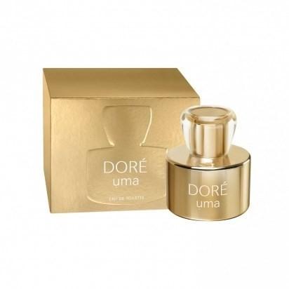 Perfume Uma Doré Edt 50ml