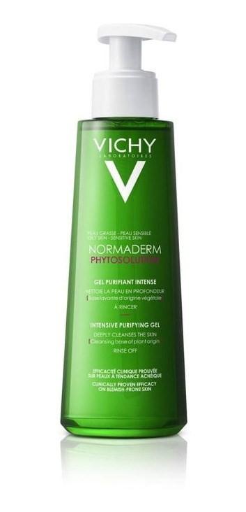 Vichy Normaderm Phytosolution Gel X 200 Ml