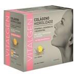 Vitalgen - Colageno Hidrolizado Sabor Naranja Caja X 15 Sobr #1