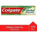 Crema Dental Colgate Herbal Blanqueadora 140g #1