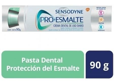 Sensodyne Pro-esmalte Para Dientes Sensibles, 90g