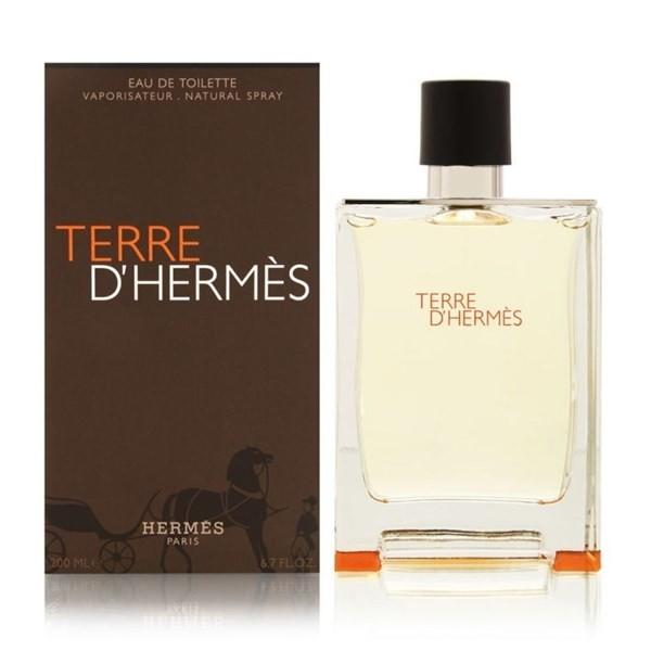 Perfume Hermes Terre Edt 200ml