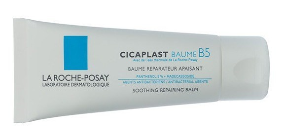 Cicaplast Baume B5 40ml La Roche-posay