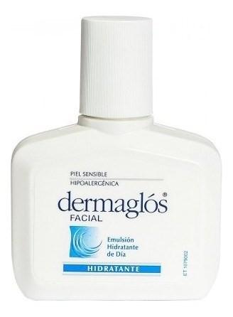 Dermaglós Facial Hidratante Fps12 Emulsión X 75 Gr