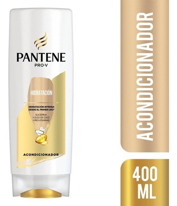 Acondicionador Pantene Pro-v Hidratación 400 Ml