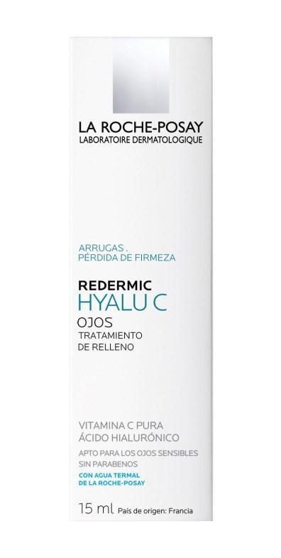 La Roche Posay Redermic Hyalu C Ojos Tratamiento De Relleno