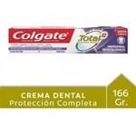 Crema Dental Colgate Total 12 Professional Encías Salulables #1